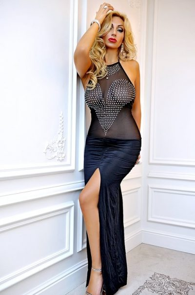 Проститутка Кира